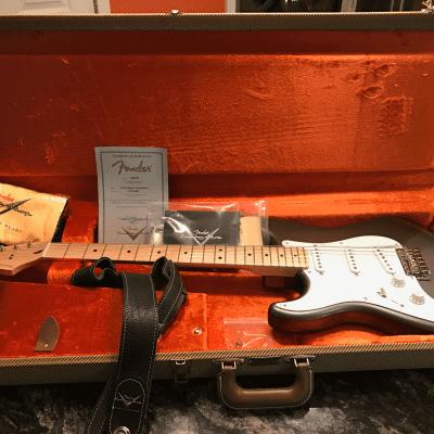 Fender Custom Shop Eric Clapton Stratocaster Left-Handed
