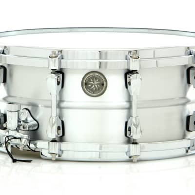 """Tama 14"""" x 6"""" Starphonic Aluminum Snare Drum"""