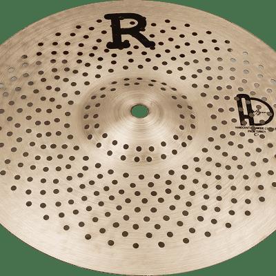 "Agean Cymbals Silent R-Series Low Volume 12"" Splash"