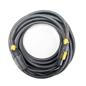 Elite Core Audio PC12-TFTM-9 PowerCon True1 Extension Power Cable - 9'