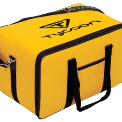 Tycoon Percussion Professional 35 Series Cajon Carrying Bag , TKPB-35