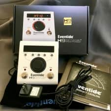 Eventide H9 Max Excellent in Box (incl. all orig) Free Shipping Multi Effects Pedal, All Algorithms