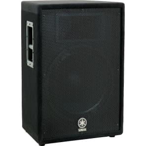 "Yamaha A15 12-Way 15"" Passive Loudspeaker"