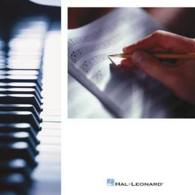 Hal Leonard Essential Elements Piano Theory Level 7