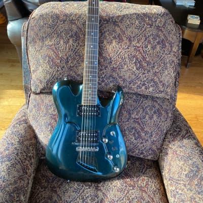 Super Rare Switch Ultima IV MIDI Electric Guitar 2005 for sale