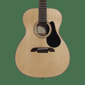 Alvarez AF30 Artist OM/Folk Acoustic Natural