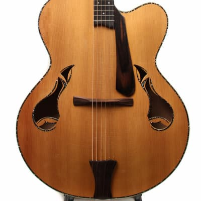 Peter Slama Archtop 1997 for sale