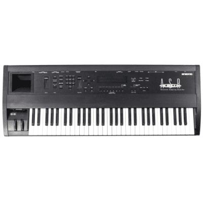 Ensoniq ASR-10 Sampling Keyboard
