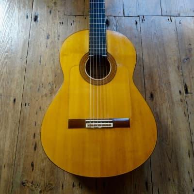 Francisco Barba  Flamenco Guitar 1983 French Polish for sale