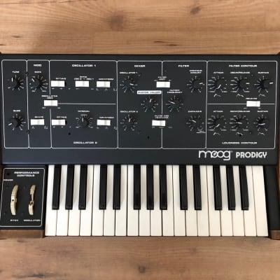 Moog Prodigy (Serviced / Warranty)