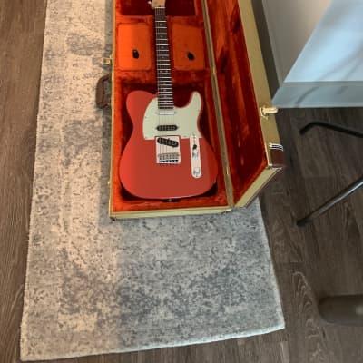 Fender Telecaster - MIM