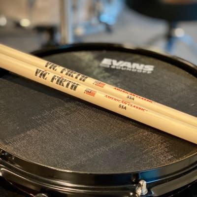 Vic Firth American Classic 55A Sticks