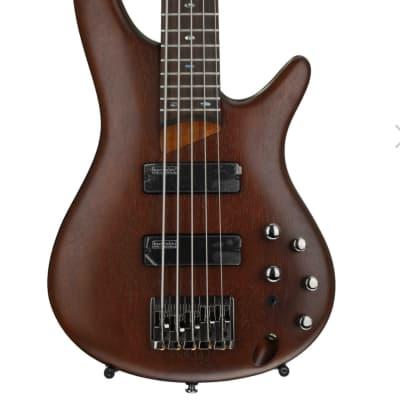 Ibanez SR505 5 strings Mahogany for sale
