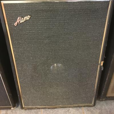 Alamo Paragon Bass Amp for sale