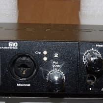 M-Audio ProFire 610 2000s Black image