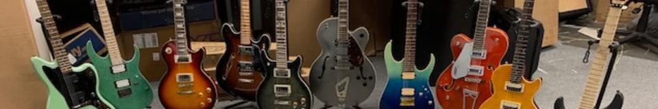 DSI Guitars