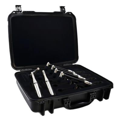 Earthworks DK7 Drum Kit System