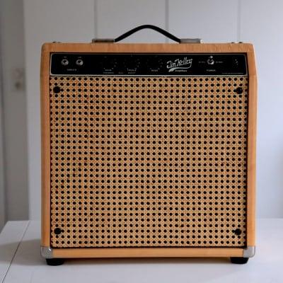 Jim Kelley Guitar Amp for sale