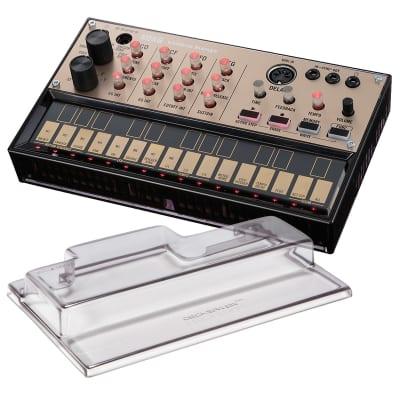 Korg Volca Keys - Analog Loop Synth - Decksaver Kit