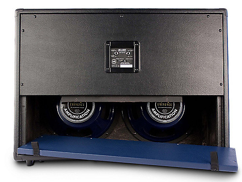 """New! Jet City Amps JCA24S 2x12"""" Extension Cabinet with ..."""