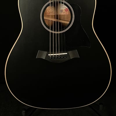 Taylor Guitars American Dream Grand Pacific AD17 Blacktop for sale