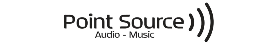 Point Source Audio-Music