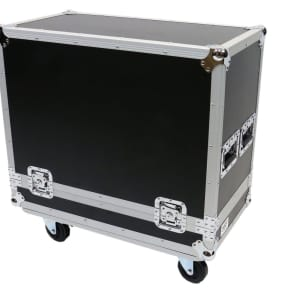 OSP ATA-DT50 Line6 DT50 Guitar Amp ATA Flight Case