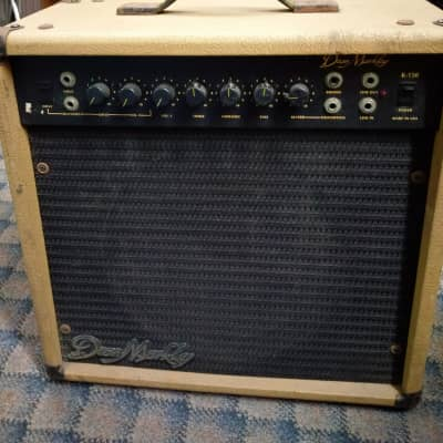 Dean Markley K150 Amplifier for sale