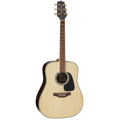 Takamine GD51 Mahogany Dreadnought Natural Acoustic Guitar for sale