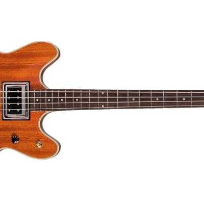 Guild Italia Starfire Bass Ii  Nat for sale