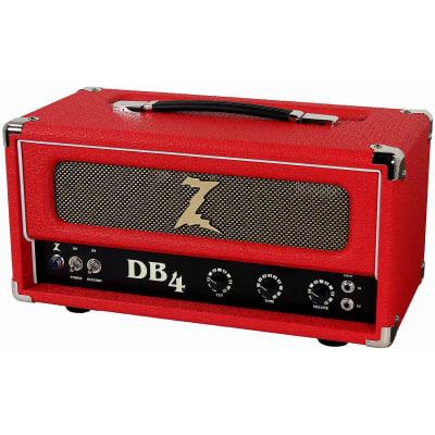 Dr. Z DB4 38-Watt Guitar Amp Head