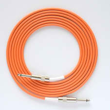 12 ft. New Inst. Cable, Canare GS6 and G&H High Clarity Plugs
