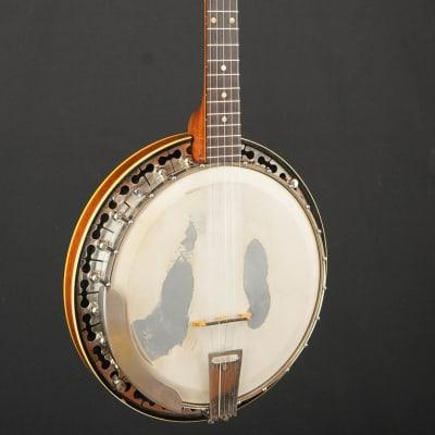 1975 Ode Baldwin 6510 5 string  Banjo, Resonator, Hard Case for sale