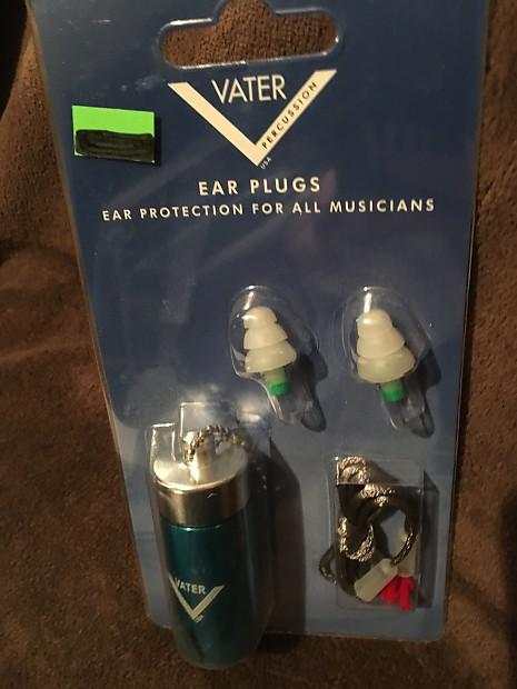 Vater VSAS Musician's Ear Plugs