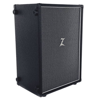 """Dr. Z Z Best 2x12"""" Ported / Closed Back Guitar Speaker Cabinet"""