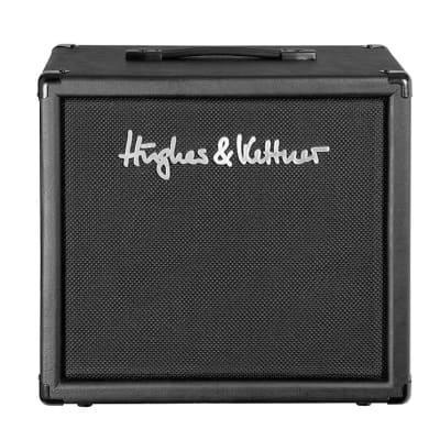 """Hughes & Kettner TubeMeister 112 60-Watt 1x12"""" Guitar Speaker Cabinet"""