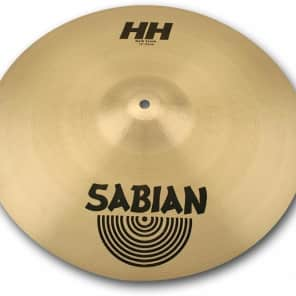 "Sabian 18"" HH Dark Crash Cymbal"