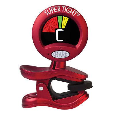 Snark ST-2 Super Tight Clip-On Chromatic Tuner