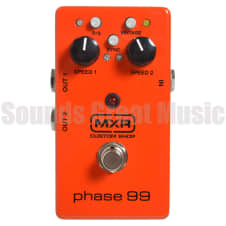 MXR JD-CSP099 Custom Shop Phase 99
