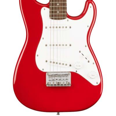 NEW Squier Mini Stratocaster - Dakota Red (786)