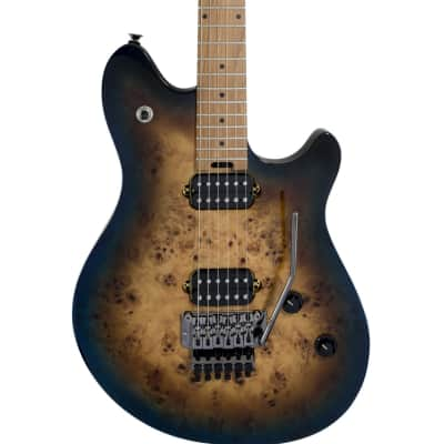 EVH Wolfgang WG Standard Xotic, Baked Maple Fingerboard, Midnight Sunset for sale