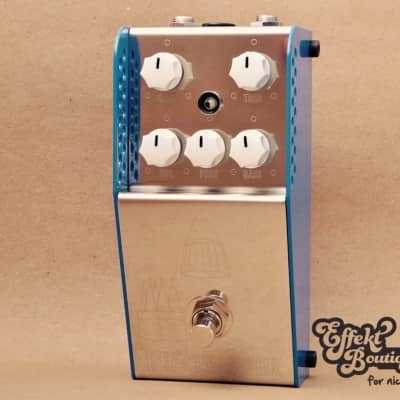 Thorpy FX - The PEACEKEEPER Low Gain Overdrive V1 for sale