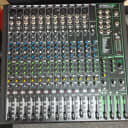 Mackie ProFX16v3 16-Channel Sound Reinforcement Mixer with Built-In FX (Used Unit)