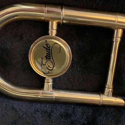 Etude Trombone 2000s Laquer