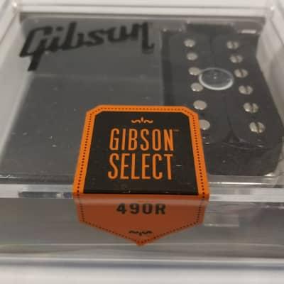 Gibson 490R -