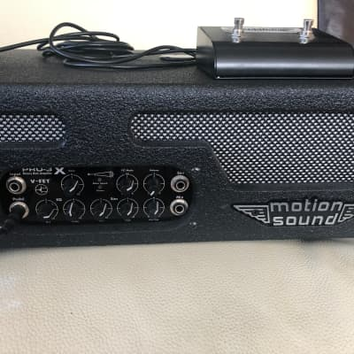 Motion Sound Pro-3X Rotary Horn for sale