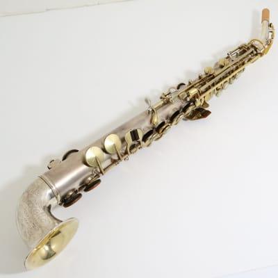 King SAXELLO SP Soprano Saxophone