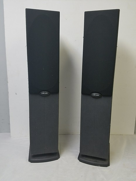 Polk Audio Rt800 Floor