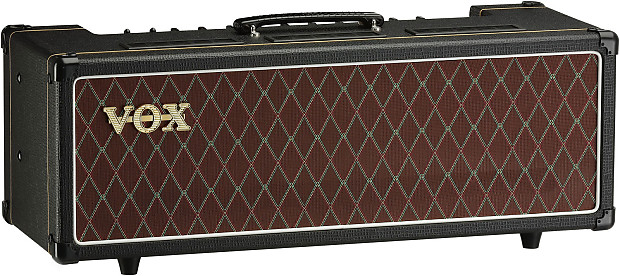 new vox ac30ch ac30 custom 30 watt all tube guitar head amp reverb. Black Bedroom Furniture Sets. Home Design Ideas