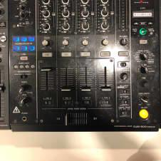 Pioneer Djm 900 nexus Black/dark grey